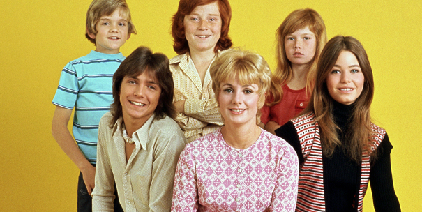 The Partridge Family, 70s, movies/tv
