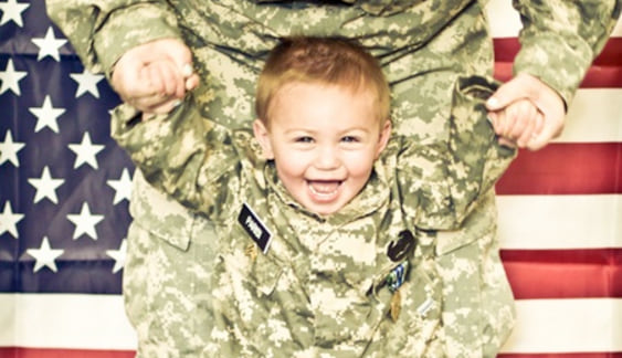 military, army, family, culture