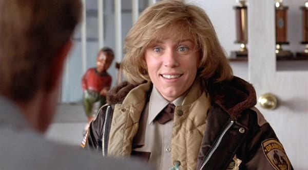 fargo, movies/tv, Coen Brothers, Frances McDormand