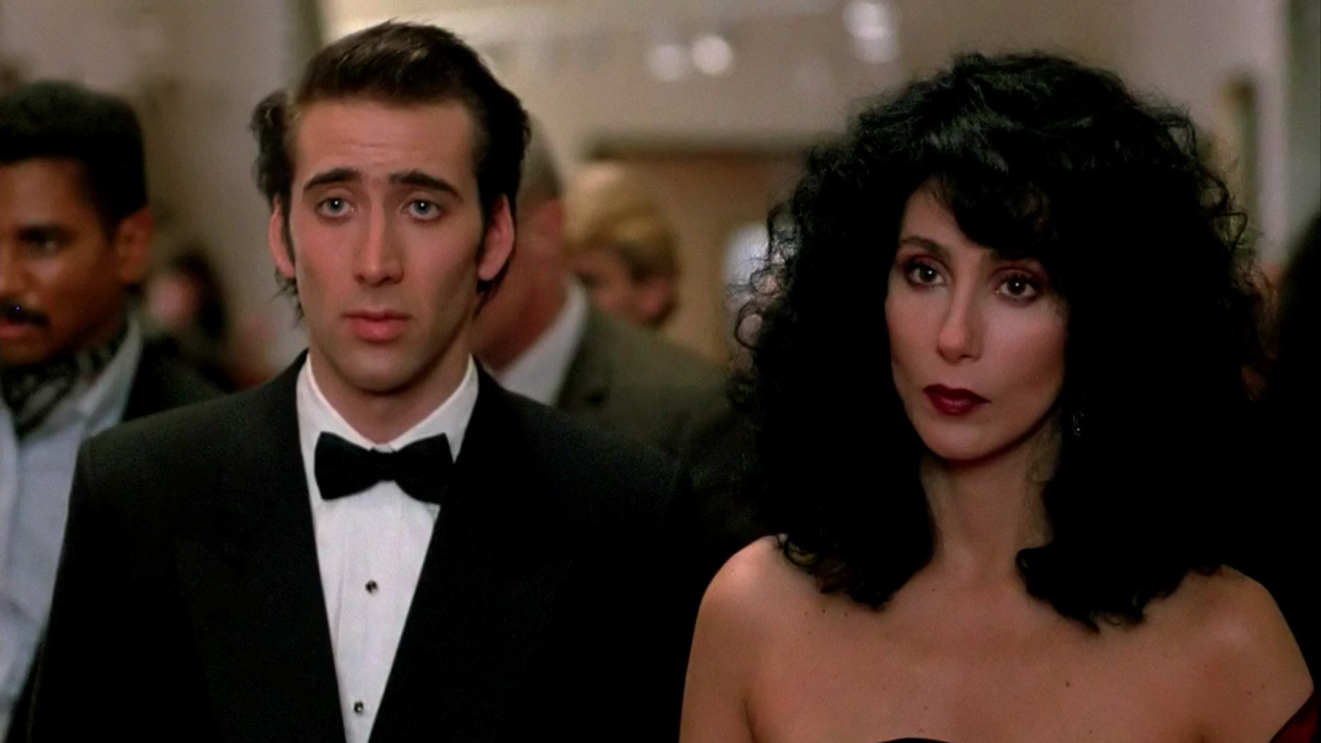 cher, moonstruck, movies/tv