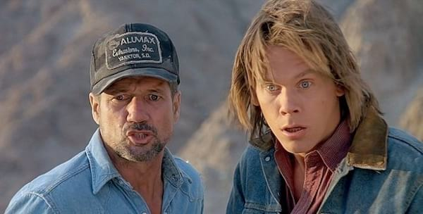 Tremors, 80s movies, movies/tv