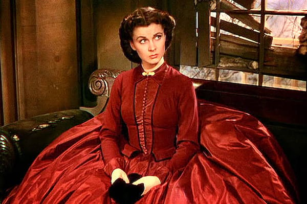 southern belle, gone with the wind, movies/tv, culture