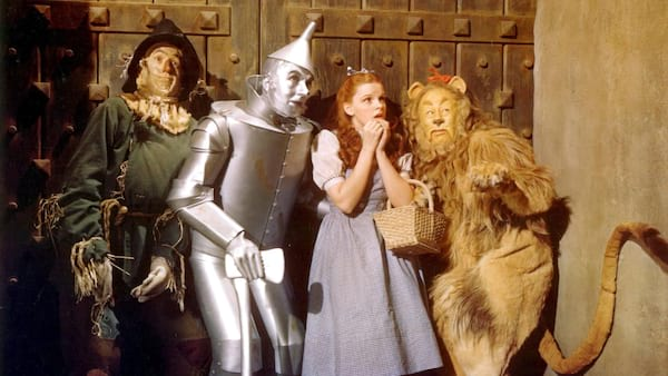 wizard of oz, movies/tv