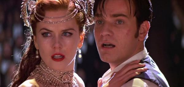 movies, Moulin Rouge