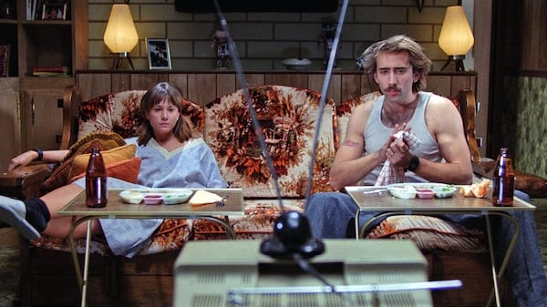Raising Arizona, movies/tv