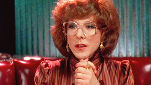 Tootsie, movies/tv