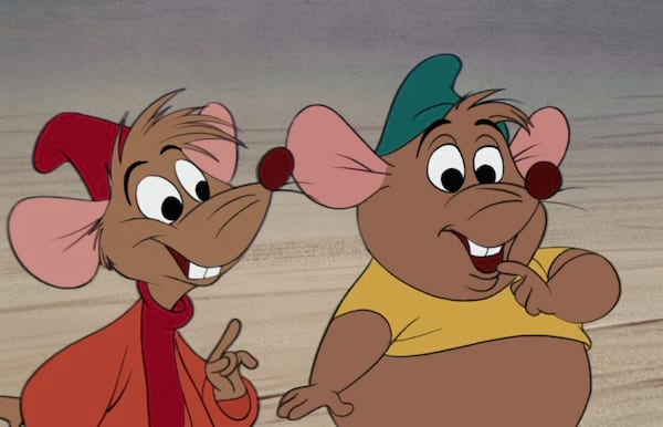 quiz we bet you can t match all these disney sidekicks to the