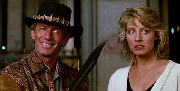Crocodile Dundee, movies, australia, outback, movies/tv