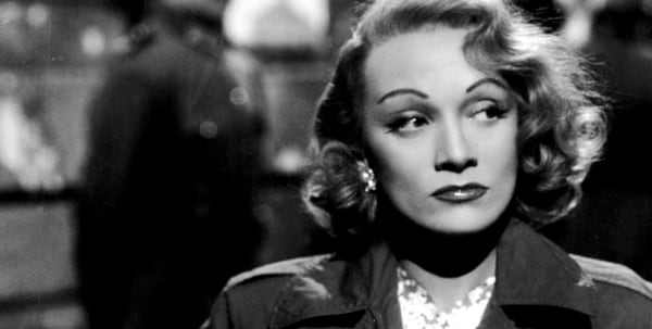Marlene Dietrich, old hollywood, celebs