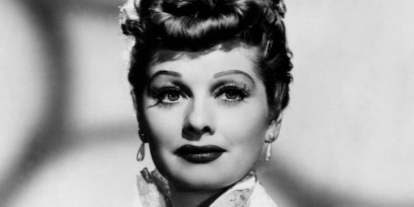 lucille ball, old hollywood, celebs