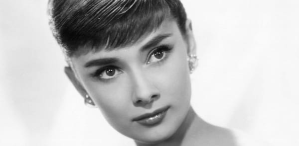 audrey hepburn, old hollywood, celebs