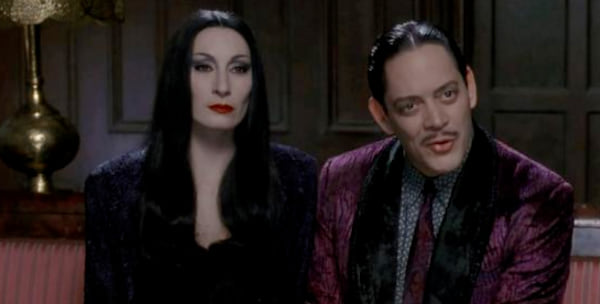 The Addams Family, wednesday, Addams, 90s, movies/tv