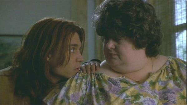 What's Eating Gilbert Grape, movies/tv
