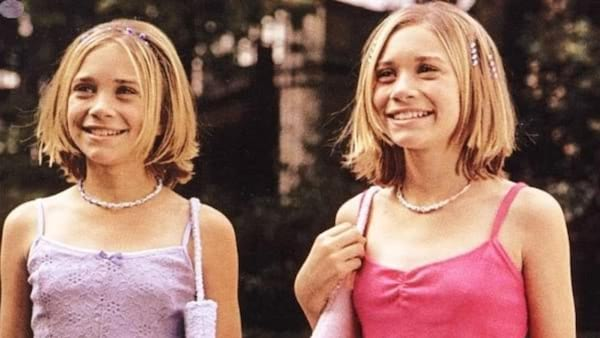 mary kate and ashley olsen, Olsen, olsen twins
