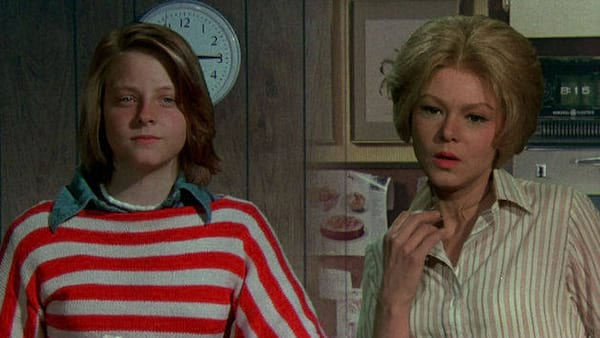 Freaky Friday, Jodie Foster, movie remakes, 1976, 70s movies, disney movies, moms, daughters