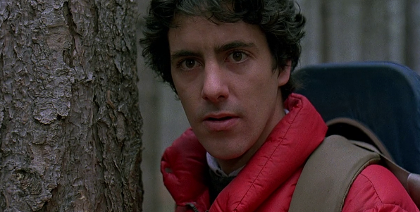 An American Werewolf in London, werewolf, movies/tv