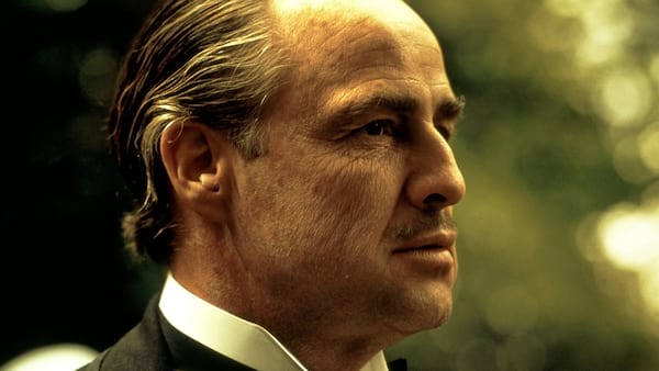 The Godfather, celebs, movies/tv