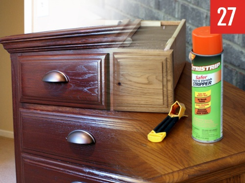 DIY, stain, home