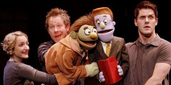 braodway, musical, avenue q