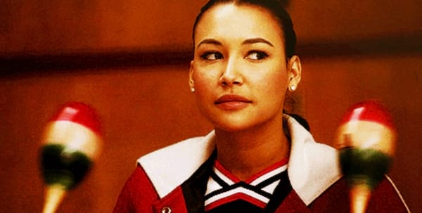 glee, Santana, movies/tv