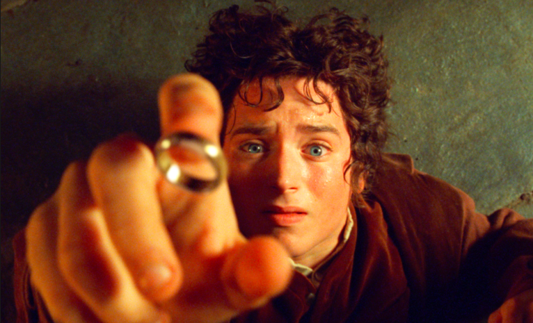 Lord of the Rings, movies/tv