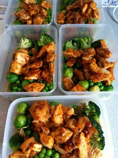 chicken, Meals, lunch, Easy, health, food & drinks