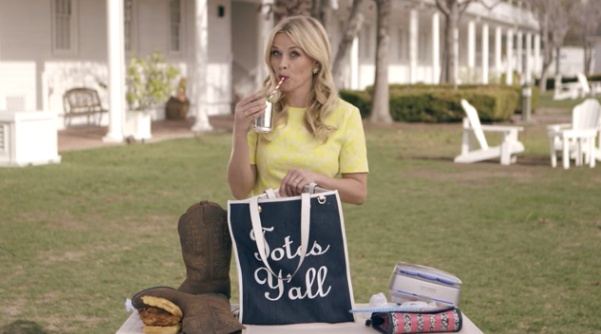 reese witherspoon, Southern, culture