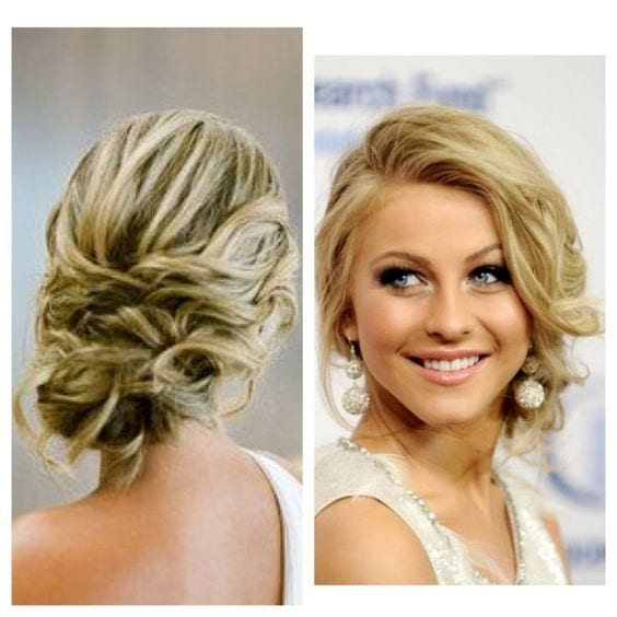 24 Of The Most Romantic Bridal Updos Wedding Hairstyles