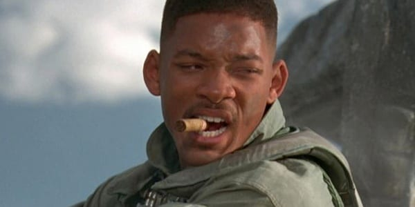 independence day, will smith, 1996, movies/tv