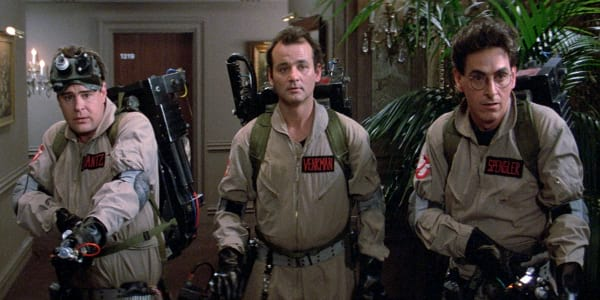 ghostbusters, movies/tv, celebs