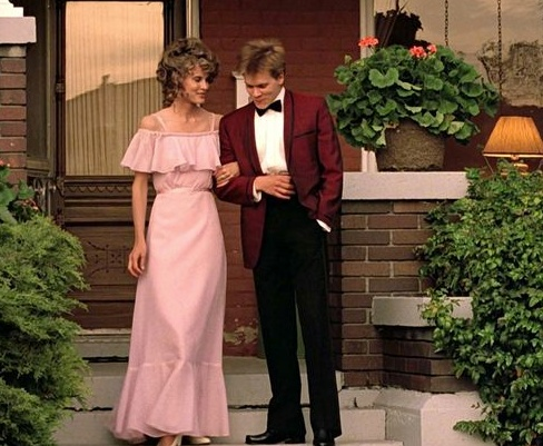 Footloose, dancing, fun, prom, illegal, love, story, kevin, bacon, herbert, ross, john, lithgow, Lori, singer, celebs, fitness, politics, school, pop culture, movies/tv, relationships, home, family