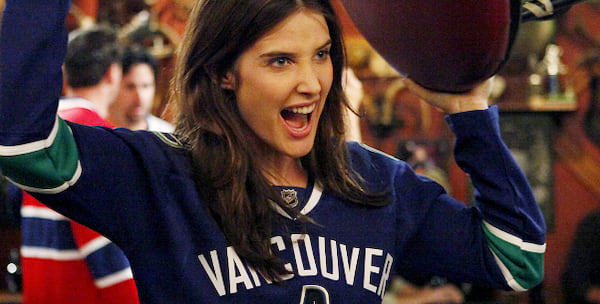 canada, robin, How I Met Your Mother, movies/tv