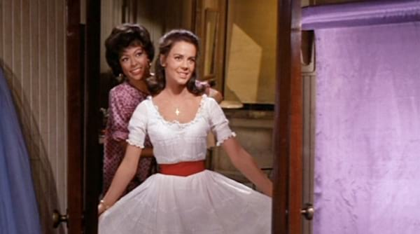 West Side Story, movies/tv