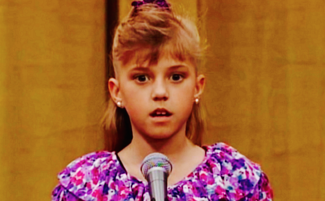 spelling bee, shocked, full house