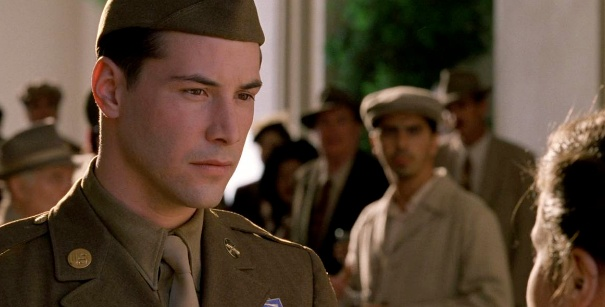 A Walk In the Clouds, Keanu Reeves, 90s, movies/tv