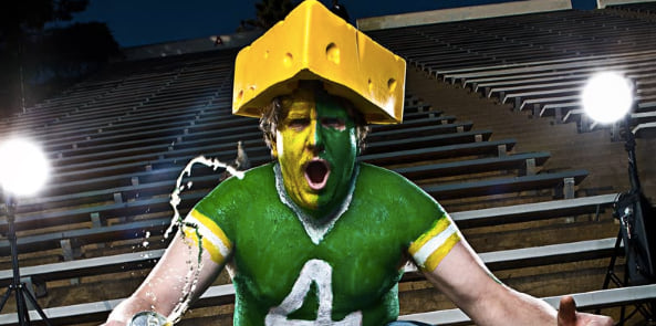 Wisconsin, cheesehead, culture, travel