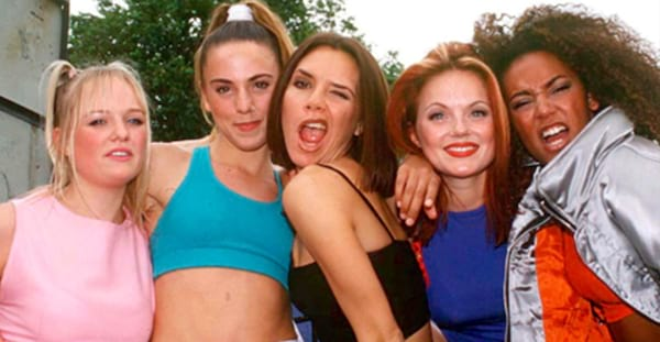 Quiz: Can You Finish The Lyrics To These Spice Girls Songs ...
