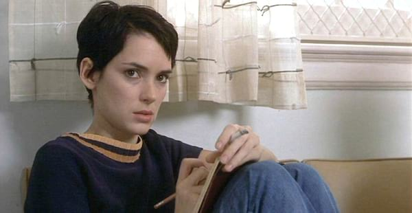 winona ryder, Girl Interrupted, 90s movies, movies/tv