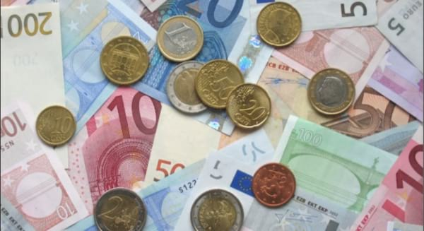 euro, money, currency