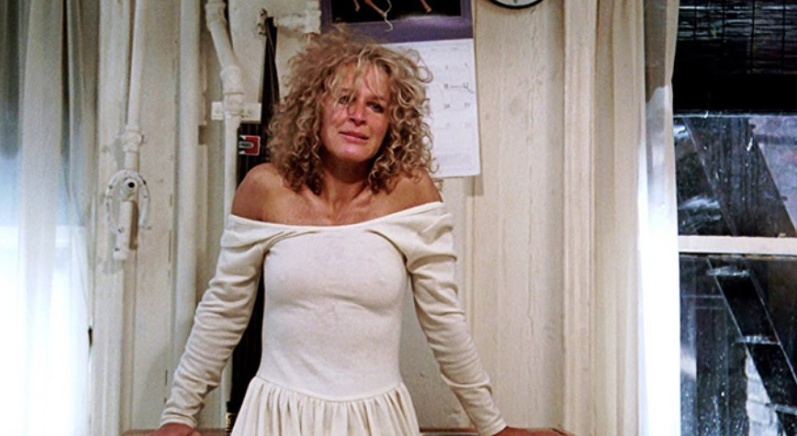 Fatal Attraction, movies/tv
