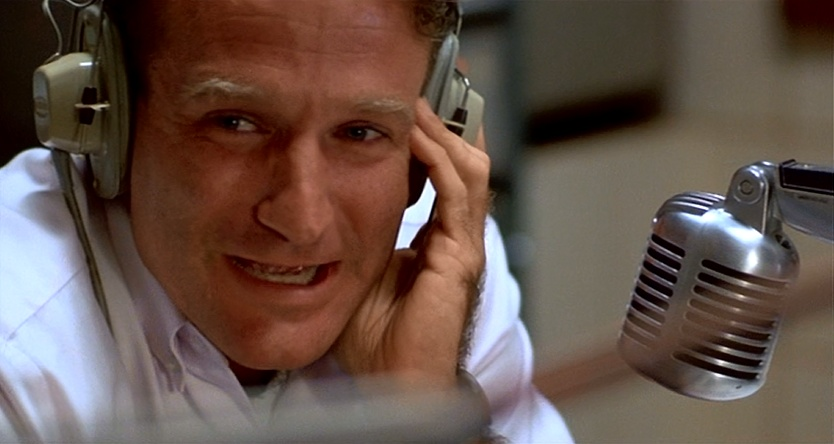 robin williams, Good Morning Vietnam, movies/tv
