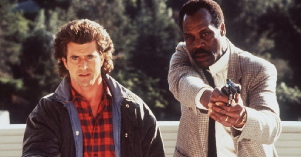 Lethal Weapon, movies/tv