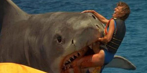 Jaws Revenge, movies/tv