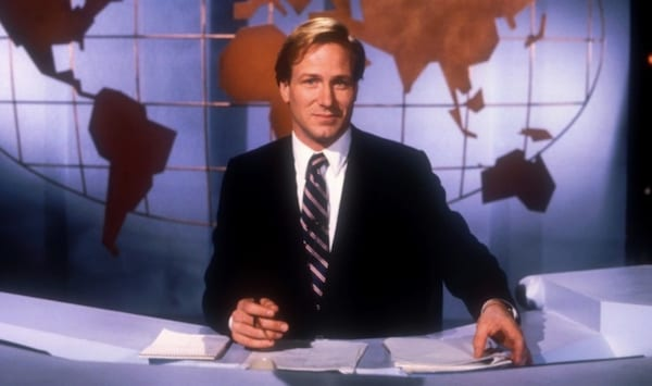 Broadcast News, movies/tv