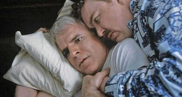 Planes, Trains and Automobiles, movies/tv