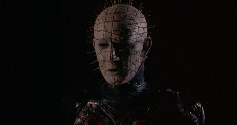 Hellraiser, movies/tv