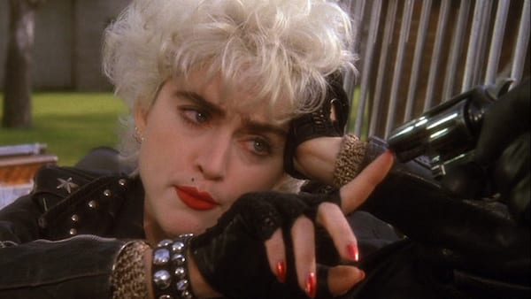 Who's That Girl, madonna, movies/tv