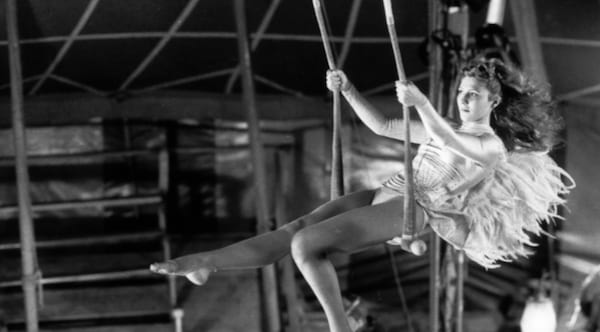 The Wings of Desire, movies/tv