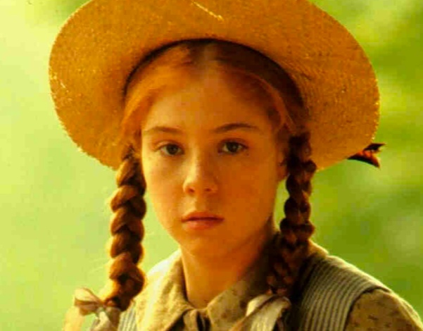 Anne of Green Gables, movies/tv