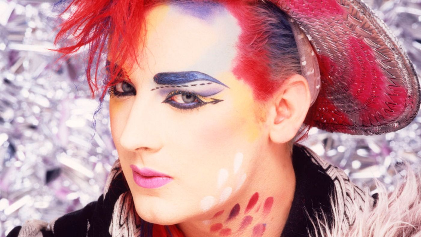 Boy George, 80s music, Music